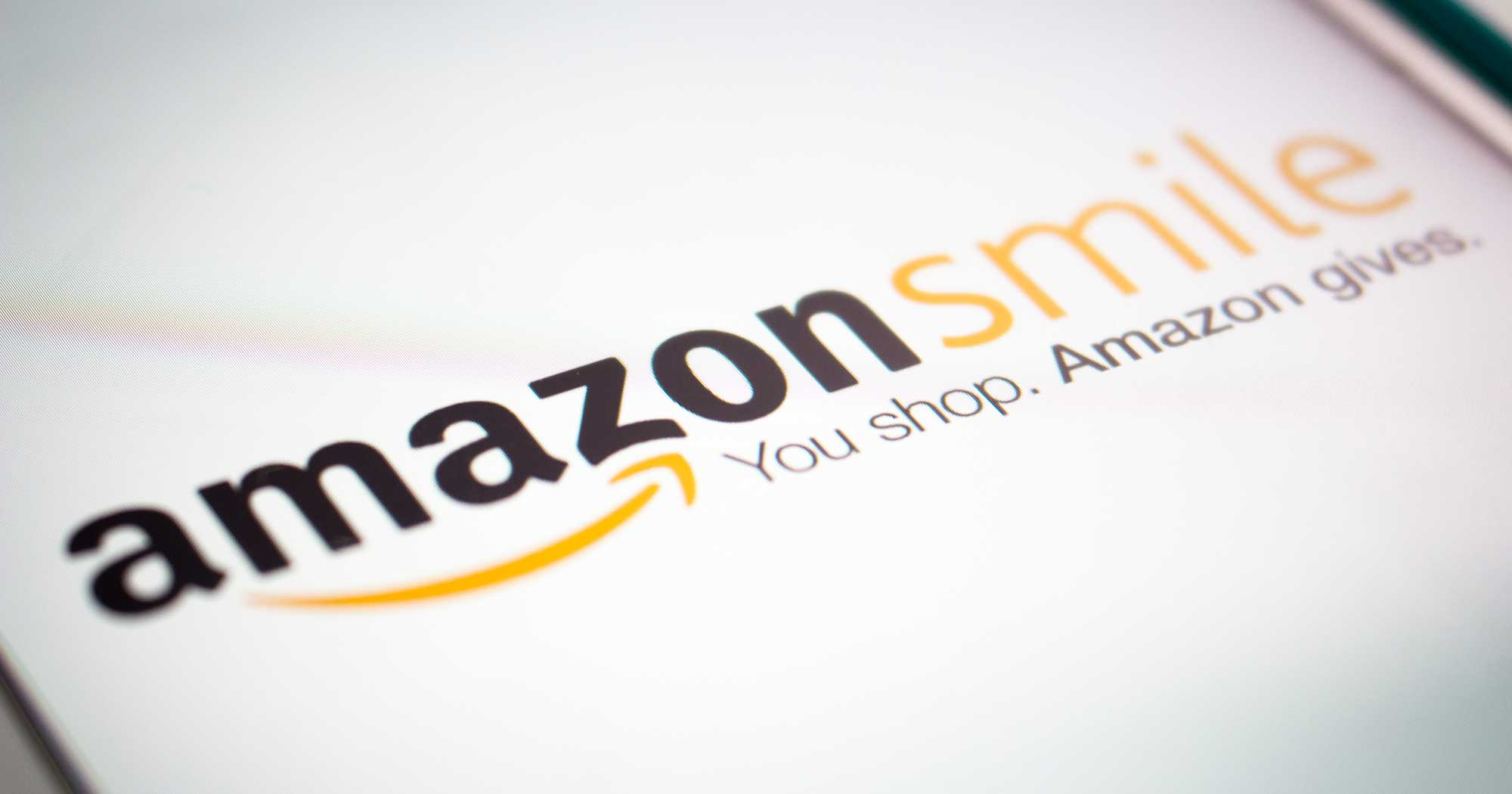 It Costs Nothing to Support Us through AmazonSmile