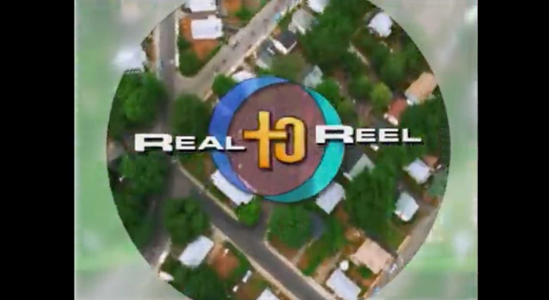 Providence Ministries featured on Real to Reel